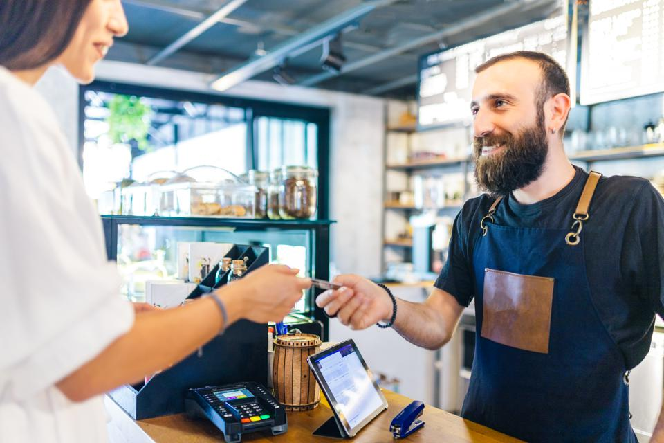 Are You Buying Into These Cashless Payment Myths?