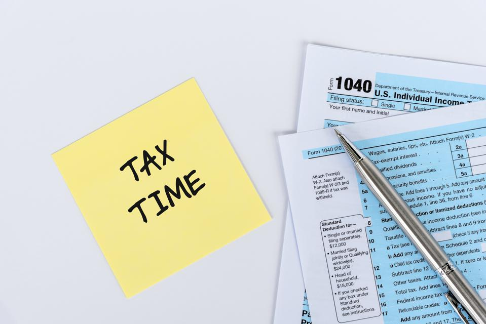 Surprising Tax Changes From The IRS You Should Know