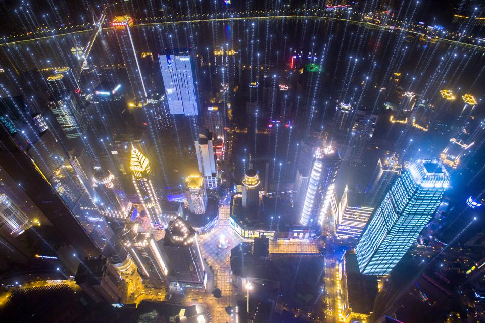 What Will It Take To Build Smart Cities?