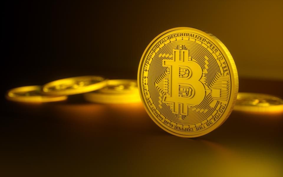 Bitcoin On The Cusp