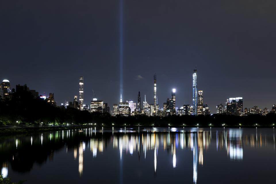Social Security is There for Us in Times of Tragedy - Including 9/11