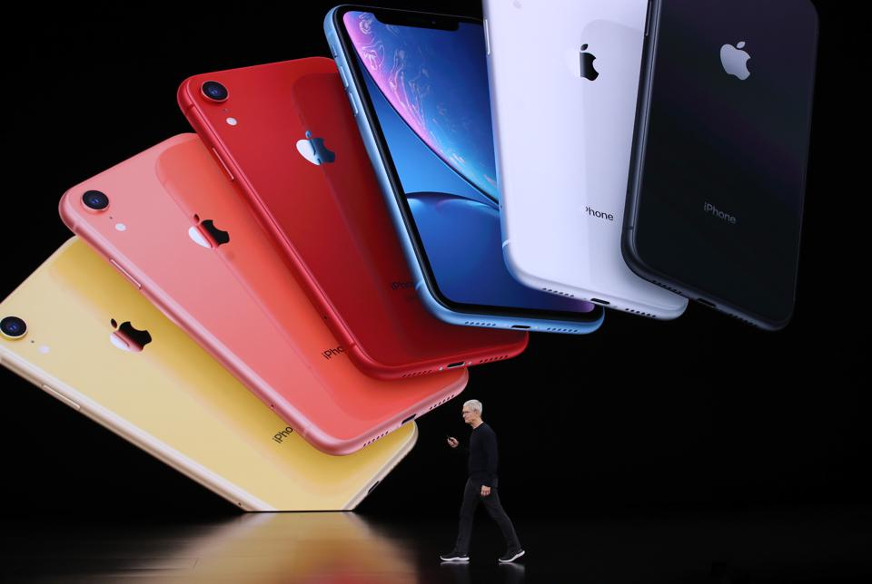 New iPhone Leak Reveals Apple's Stunning Price Decision