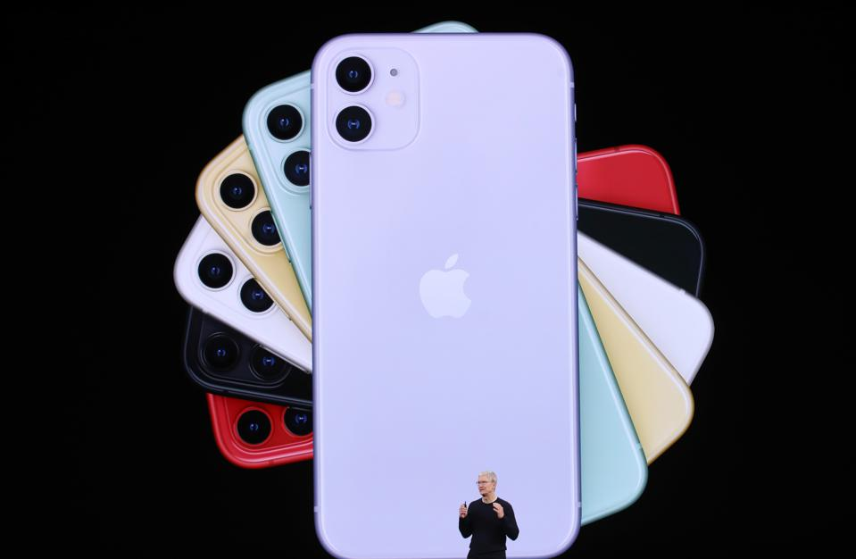 New iPhone 11 Shock As Apple Hardware Hides Surprising Feature