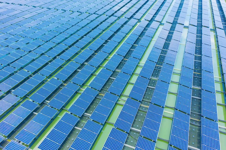 A Massive Investment: Google Announces 18 New Renewable Energy Deals