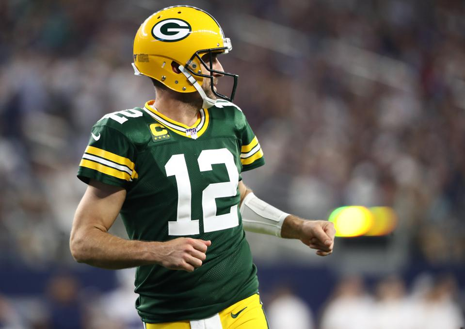 Detroit Lions At Green Bay Packers: Monday Night Football Week 6 TV Schedule, Odds And Picks