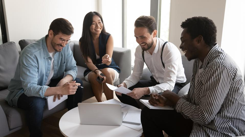 How To Create A More Inclusive Workplace Culture