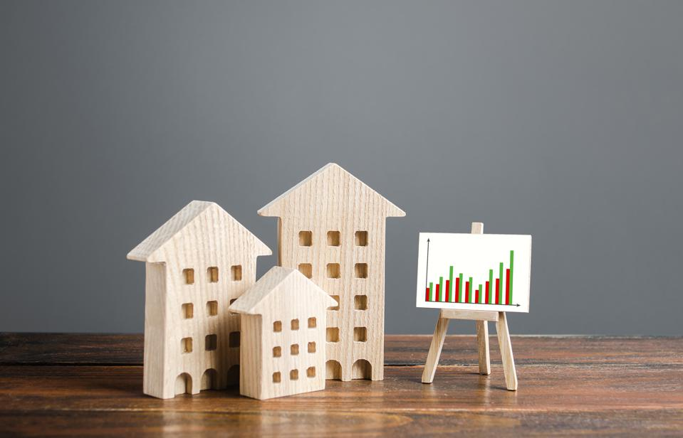 Residential Investor cover image