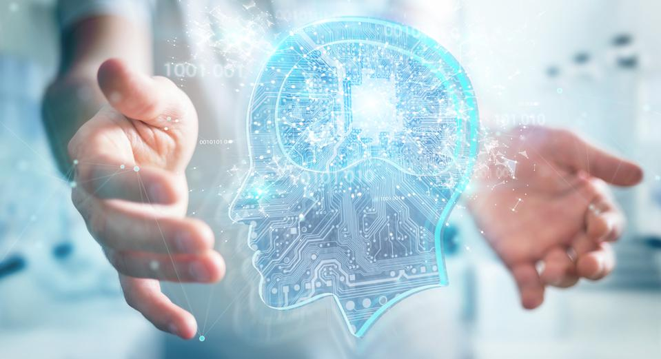 Three AI Technology Trends To Watch In 2020