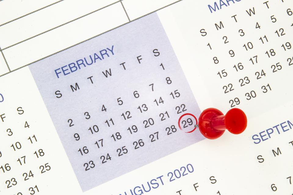 8 Scientific Facts Everyone Should Know About Leap Day