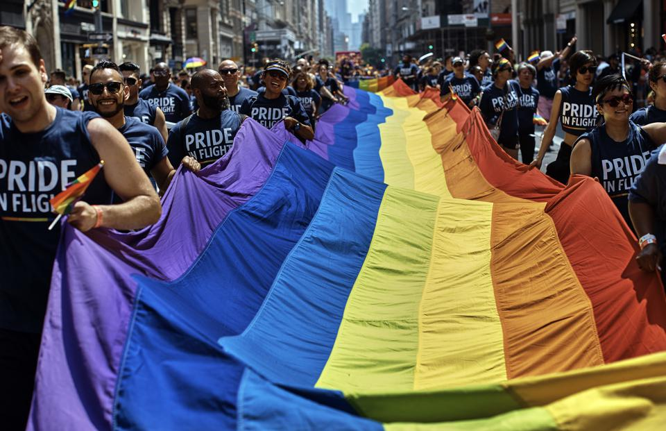 The 'Gay Gene' Is A Myth But Being Gay Is 'Natural,' Say Scientists