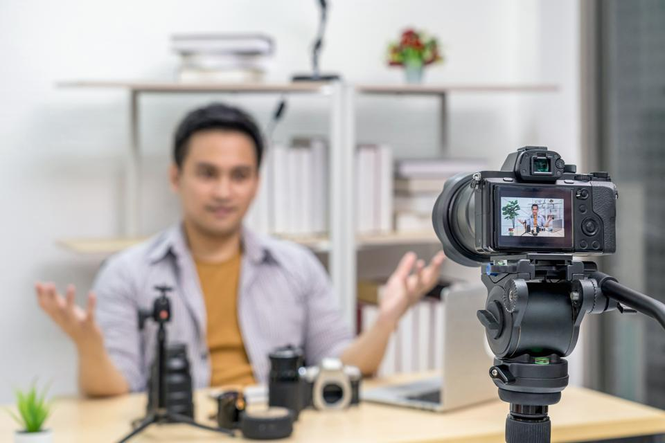 Council Post: Repurposing: How To Transform A Single Video Into Multiple Pieces Of Content