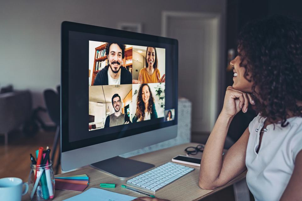 Council Post: Simple Things You Can Do To Look Professional During Virtual Meetings
