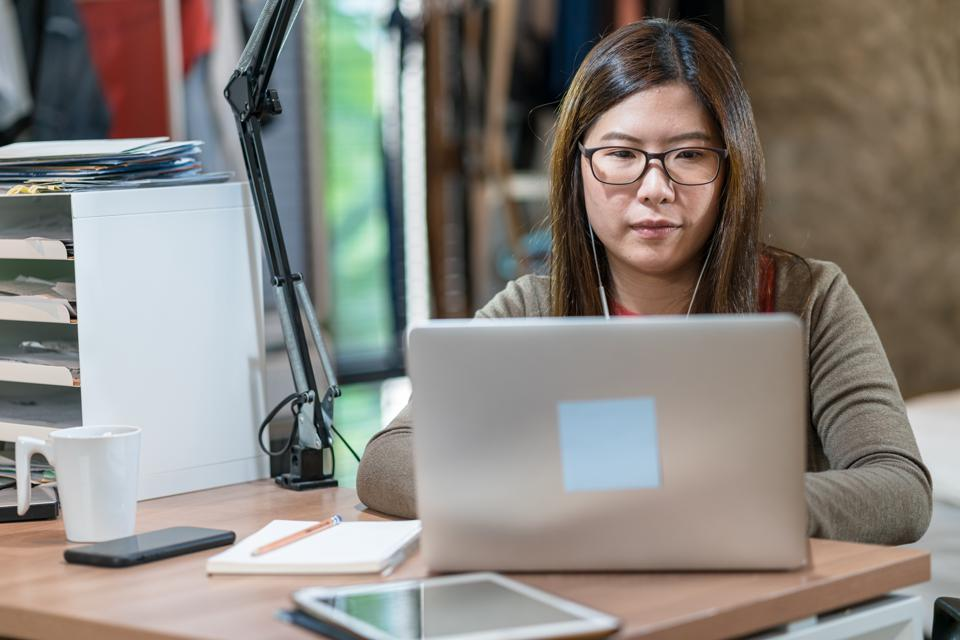 Council Post: 15 Tech Tools To Help Remote Workers Maintain Productivity