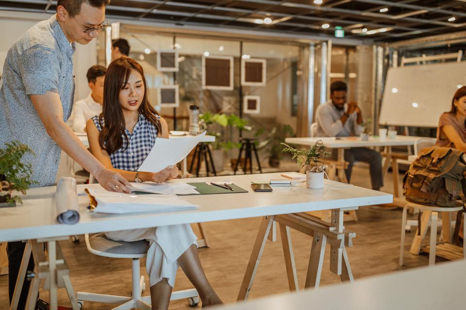 Council Post: Current And Future Workspace Considerations For Leaders