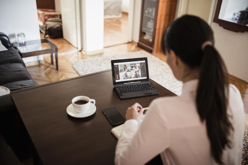 Council Post: Four Tips For Leaders Entering The Remote Workforce
