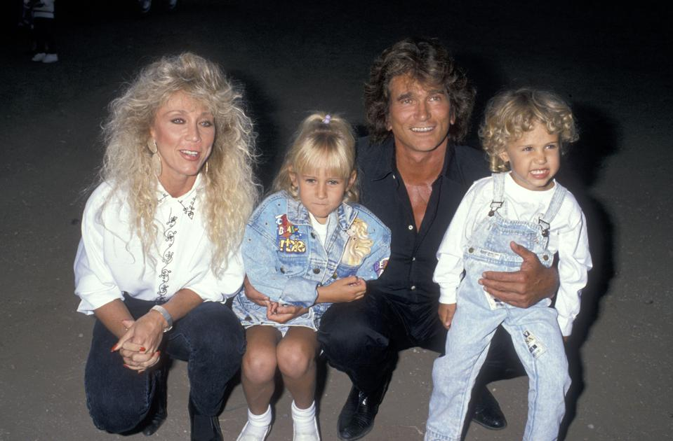 Michael Landon's Wife Lists Dreamy $18 Million Malibu ...