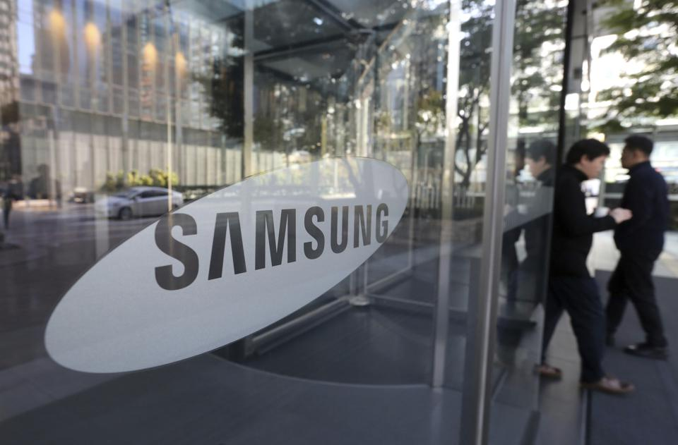 Why Samsung Thinks The Key To Its Future (And Profits) Could Be In The Auto Sector