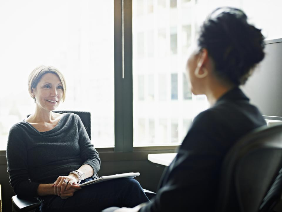 How To Handle Tough Conversations With Your Executive Team