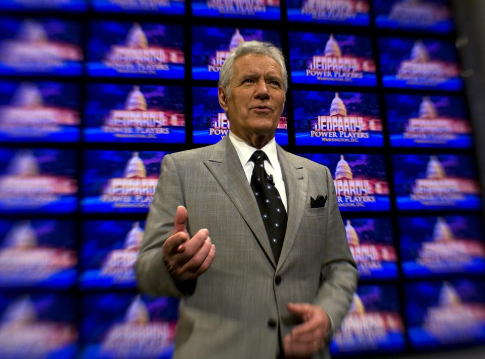 For 'Jeopardy!' Big Winner, IRS Wins Big Taxes Too