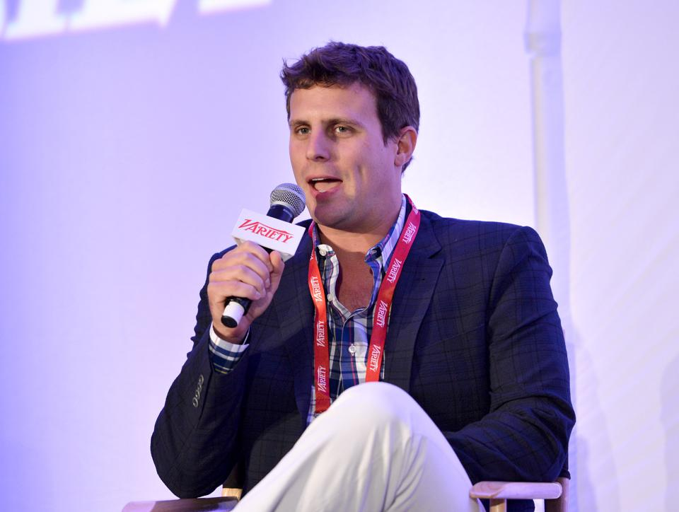 Dollar Shave Club Founder: Why Life Is Defined By Choices