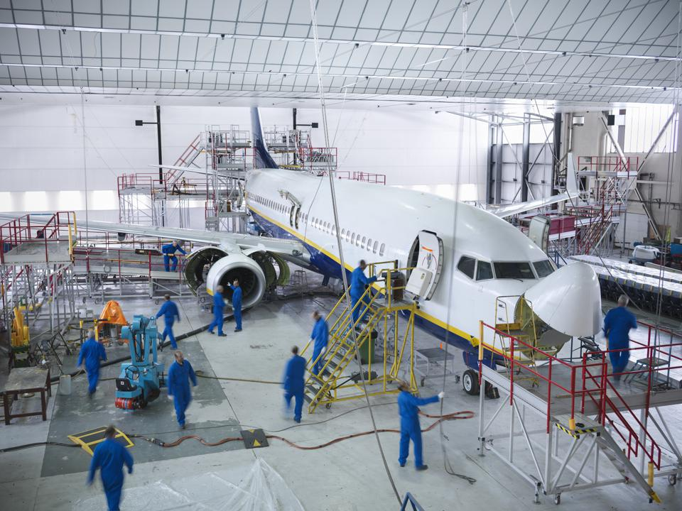 Boeing Doesn't Need A Tylenol Comeback; It Needs A Boeing Comeback