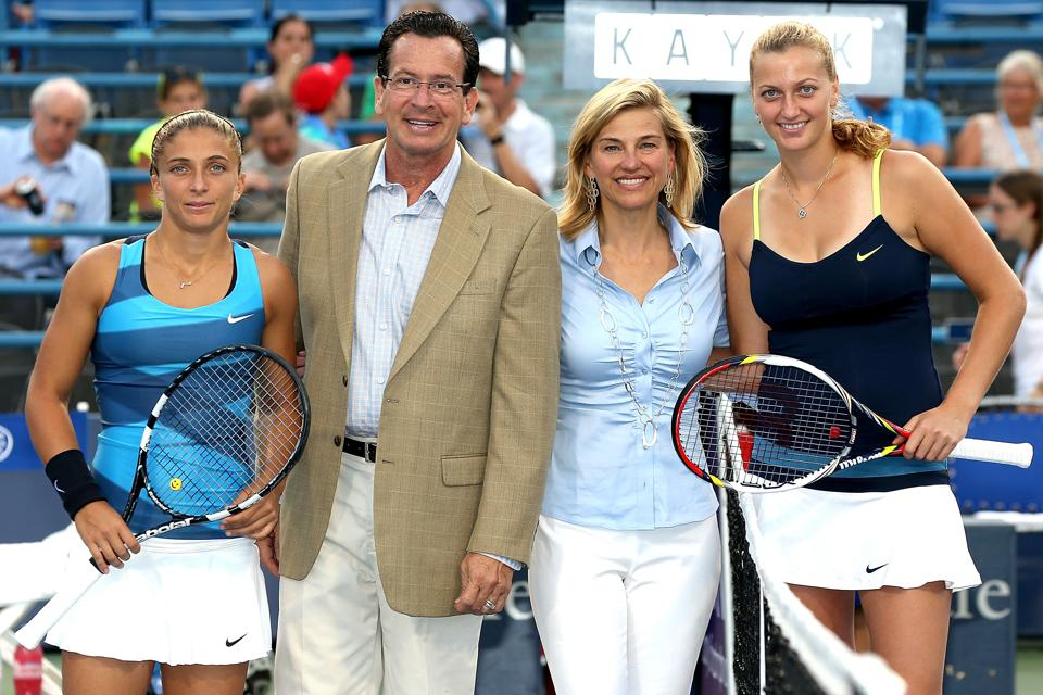 Former WTA CEO Anne Worcester Named President Of Ellison-Backed Universal Tennis