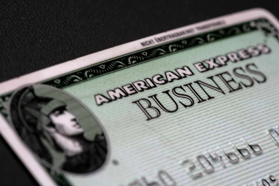 American express credit card rewards may soon get worse reheart Choice Image