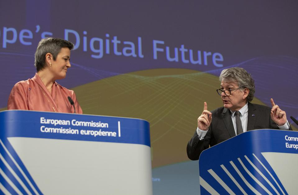 Europe's Digital Independence Day