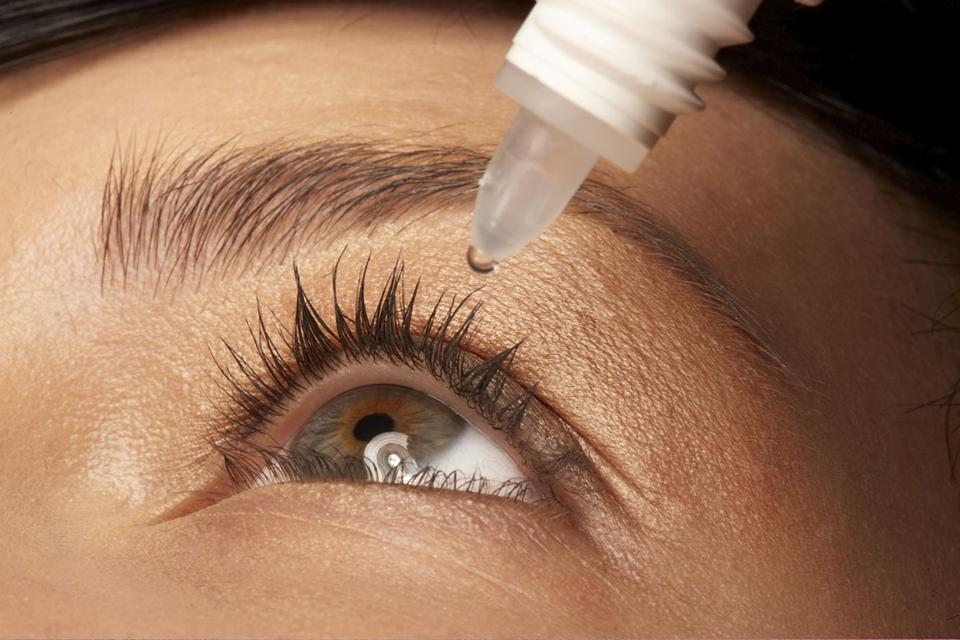 Scientists Find Potential New Treatment For Aggressive Blood Cancer In Eye Drops