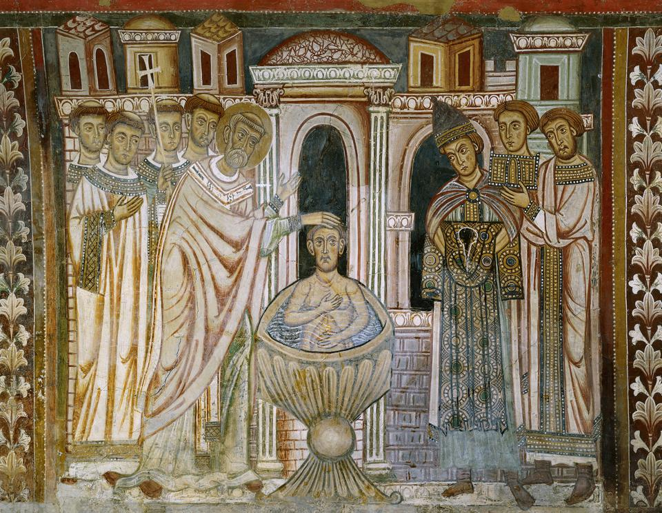 The Debate Over Sinful Priests From Early Christianity To Today
