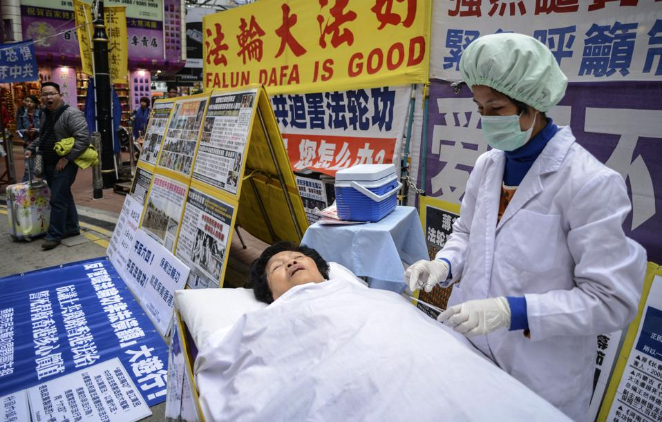 Will We Get To The Bottom Of The Truth On Forced Organ Removal In China?