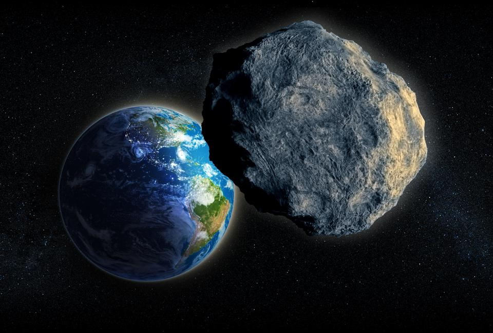 NASA Reviews Plans To Defend Earth From Deadly Strike, Asks SpaceX To Help It Smash Into Asteroid