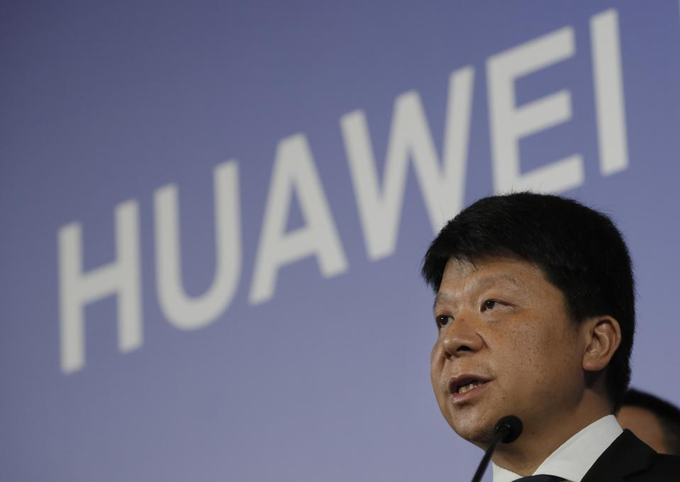 GCHQ Director Says 'Shoddy' Huawei Security Engineering Belongs In The Year 2000