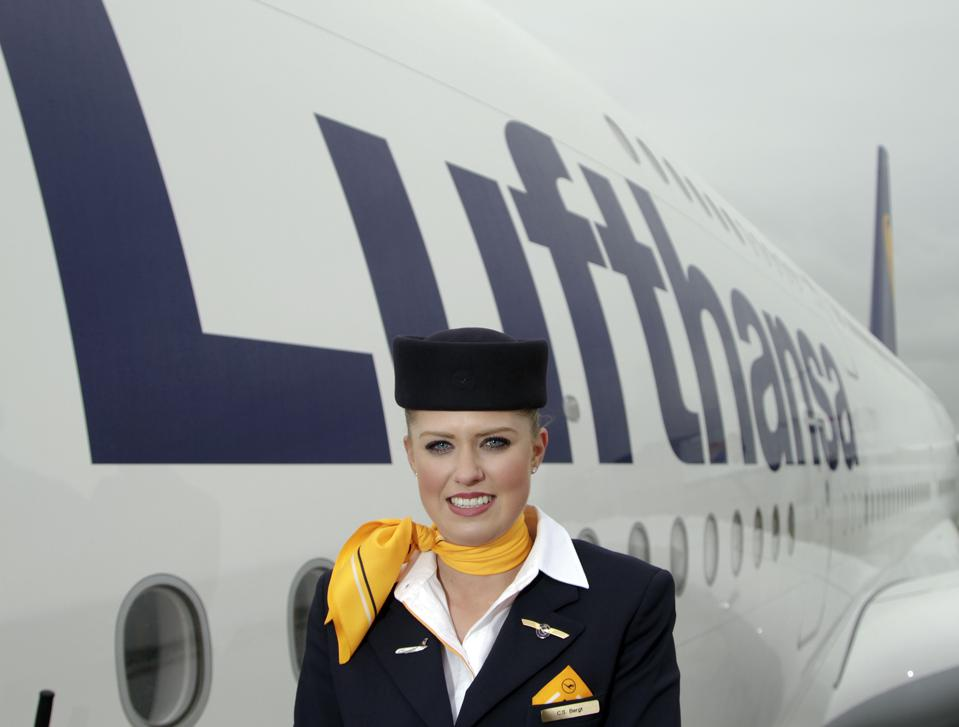 Open Season On The Airbus A380; Lufthansa Latest Airline To Dump Jet