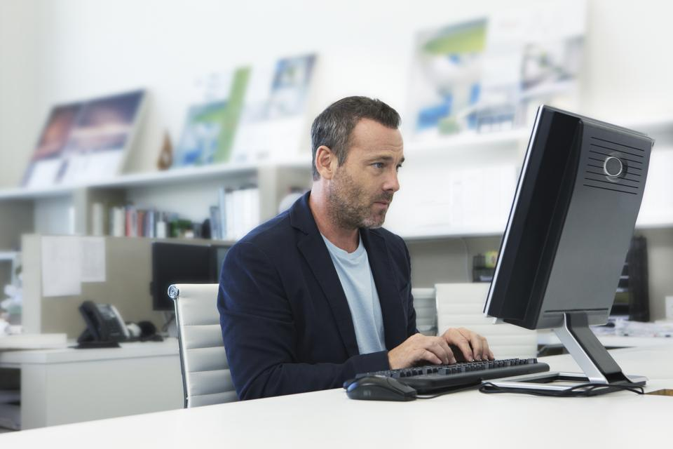 Five Tips To Improve Your Skills To Get Ahead In A Technology Organization