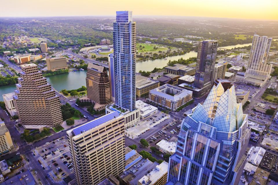 Why Investors Are Looking To Austin For Compounding Real Estate Returns In 2019