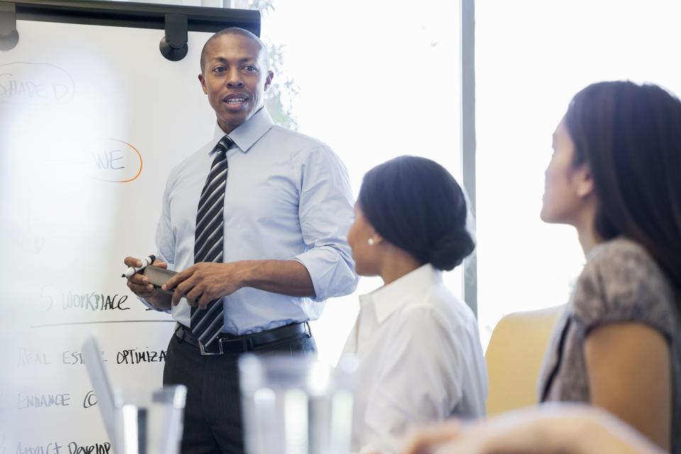 Building A Coaching Culture For Your Organization, Your Team And Yourself