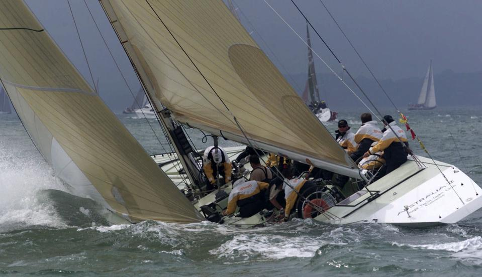 The Week Ahead: Rough Waters Or Smooth Sailing Ahead For Investors?