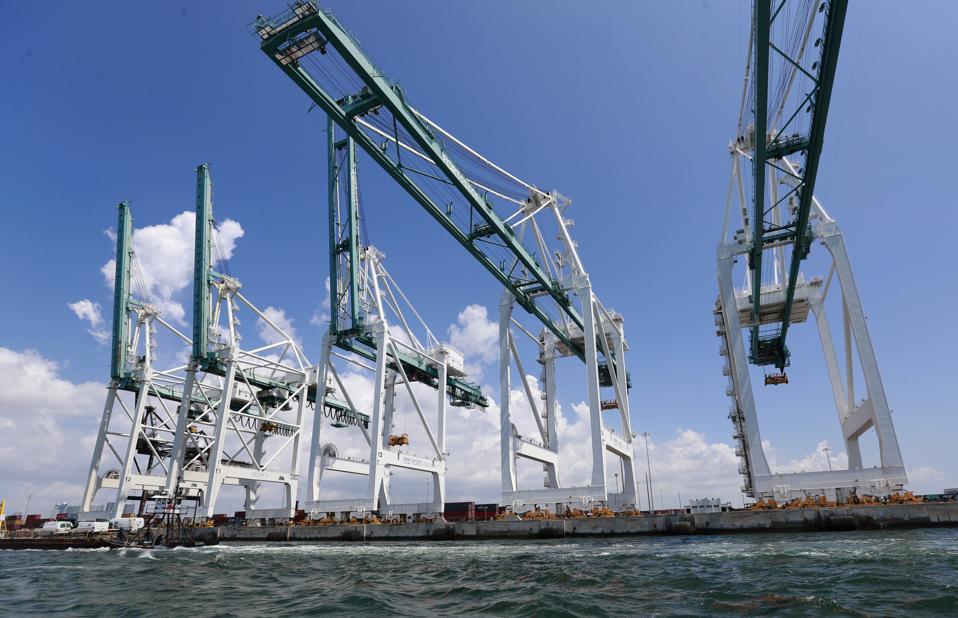 Avoiding The Long Arm of Tariffs