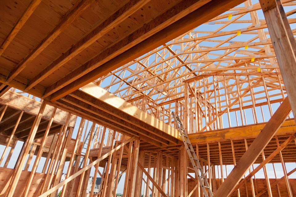 Assessing Homebuilding's Foundation
