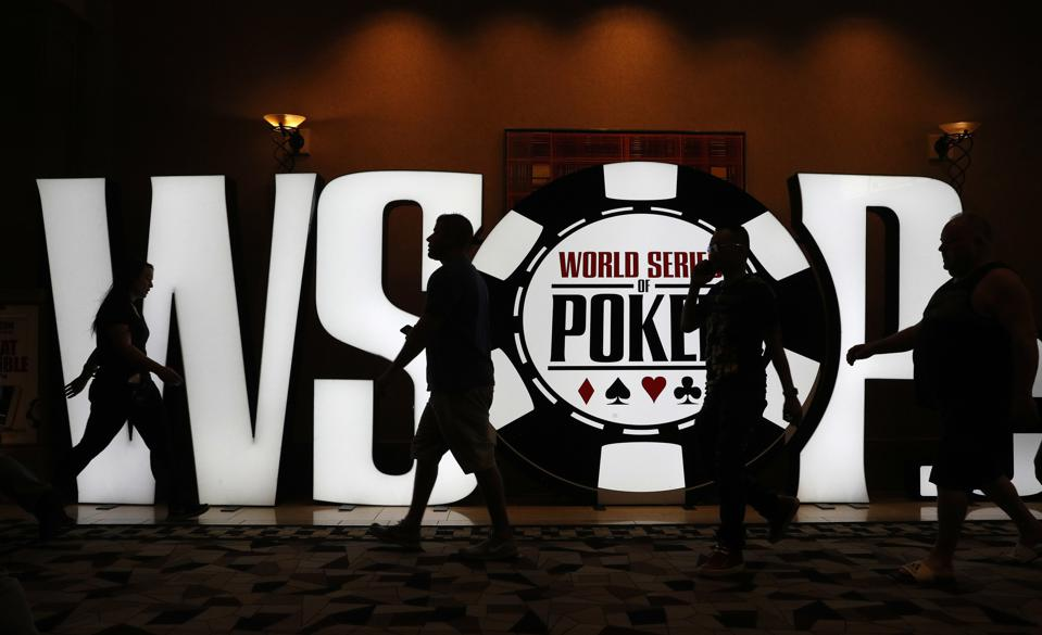World Series Of Poker Celebrates 50th Year With BIG 50 Event And $5 Million Prize Pool