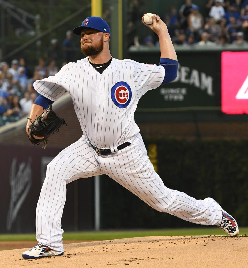 Jon Lester Is Top Free-Agent Signing In Cubs History -- Will Theo Epstein Ink Another Winner In '19?