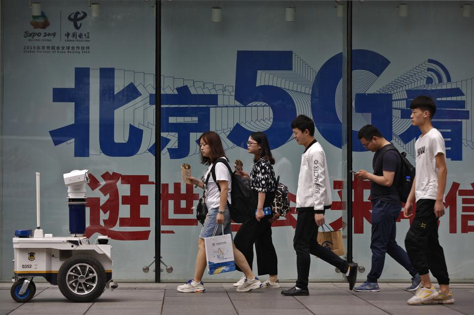 Who Is 'Really' Leading In Mobile 5G, Part 1: Tech Innovations And Standards