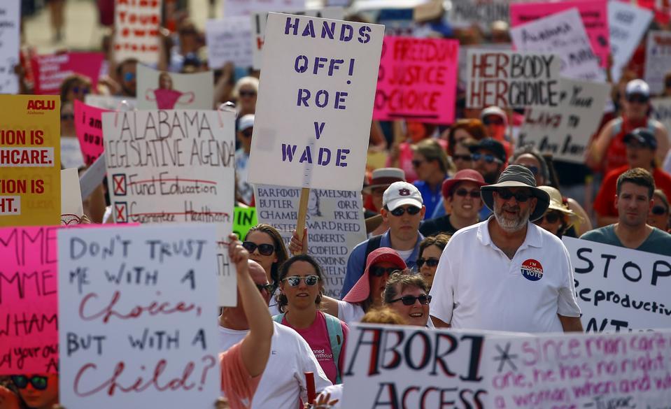 David Karp's $1 Million Planned Parenthood Gift Tops The Flood Of Post-Alabama Pro-Choice Donations