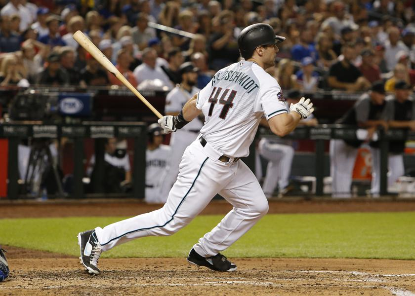 Cardinals Strike Gold In Deal For Slugging First Baseman