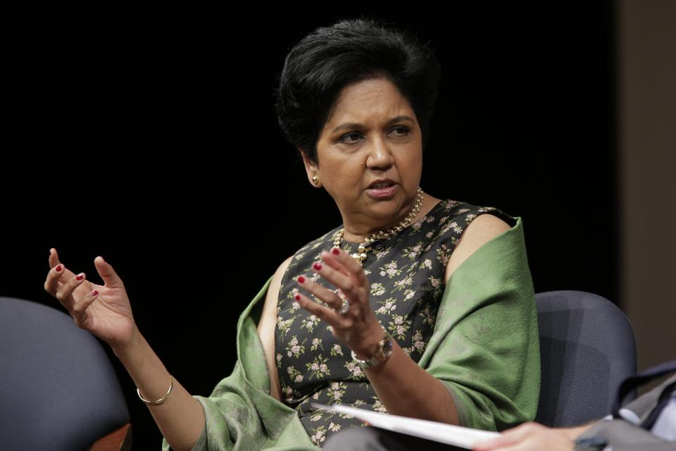 Why PepsiCo's Indra Nooyi Will Be Hard To Replace