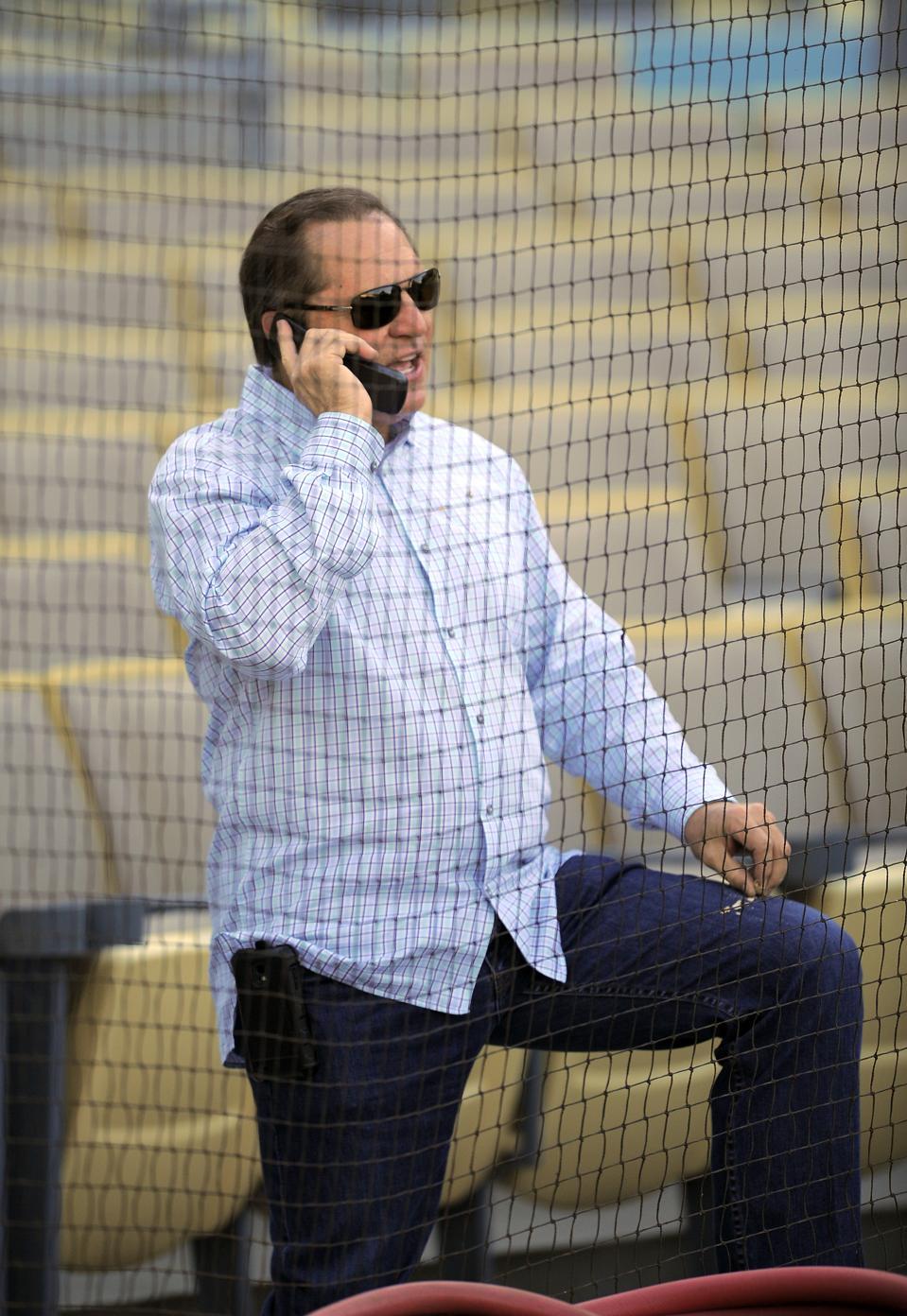 MLB Free Agents: Sympathy For J.D. Martinez And Scott ...