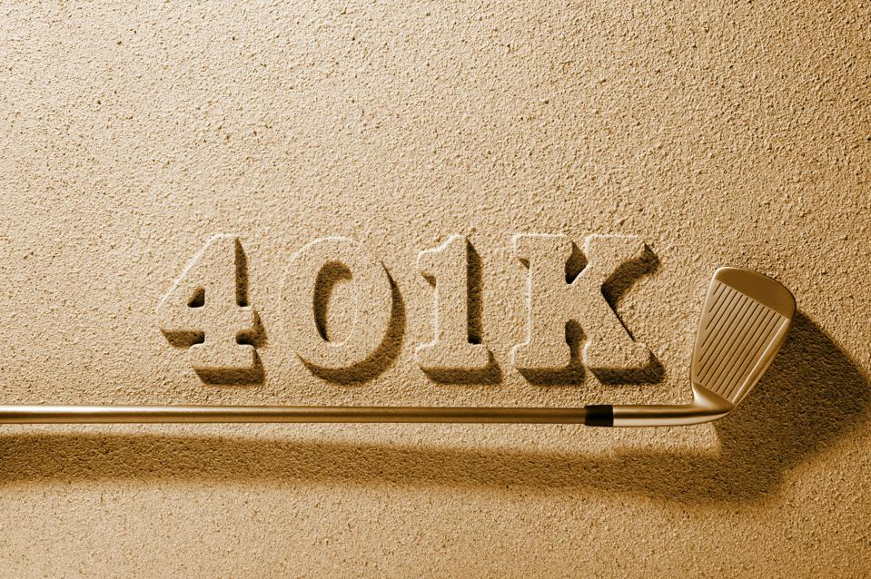 How To Hack Your 401(k)