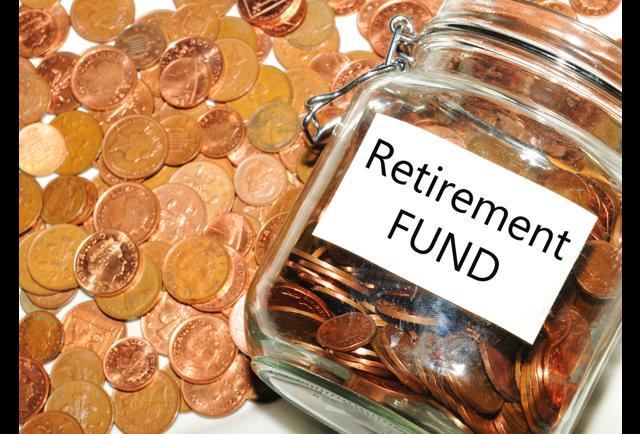 Why Biggest Dow Jones Drop Won't Derail Your Retirement