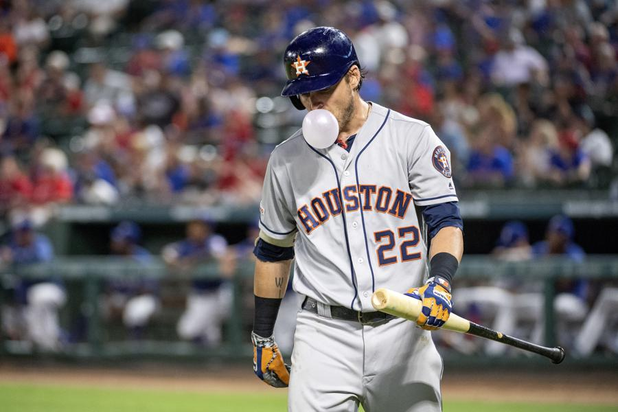 MLB Scheduling Issues Magnified By Houston Astros' Short Turnaround